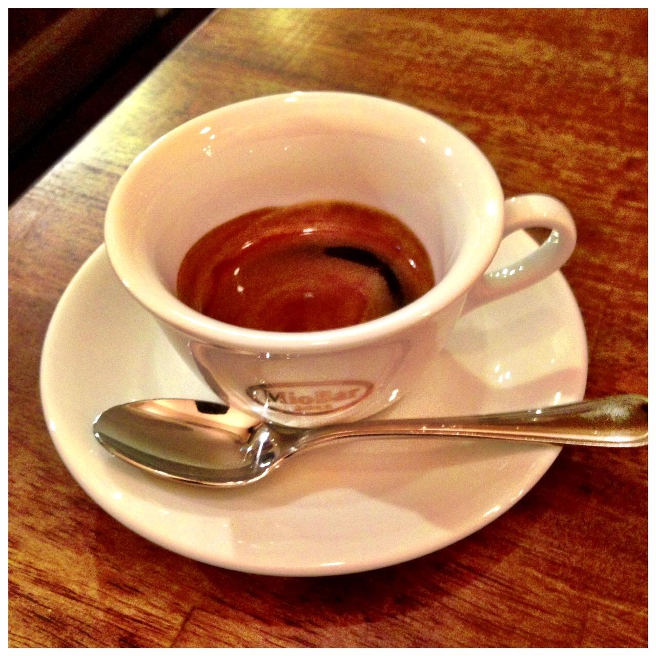 ミオバーコーヒー