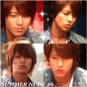 SUMMER NUDE 6
