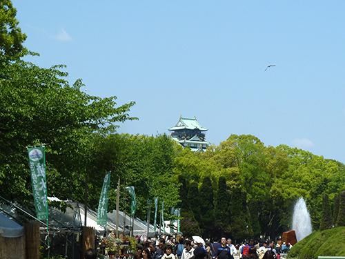 01大阪城1130