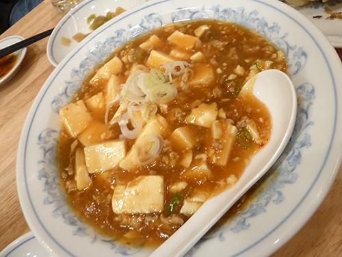 44マーボ豆腐430