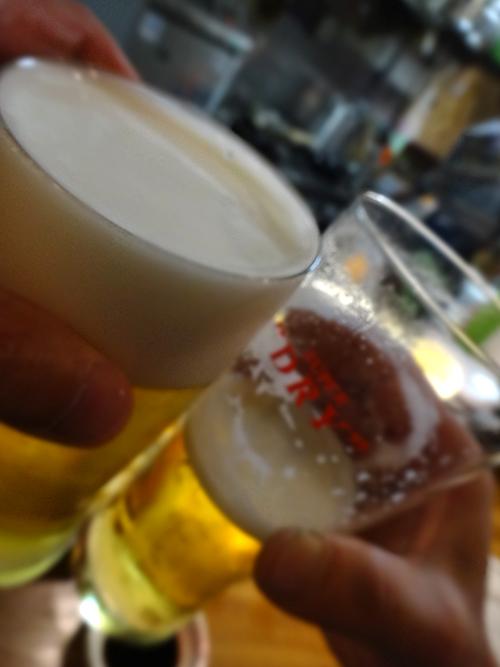 53生ビール420