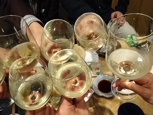 15乾杯5
