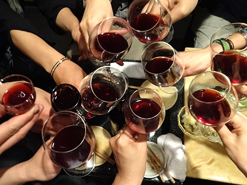 19乾杯7