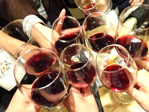 20乾杯8