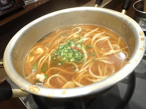 39チャンポン麺