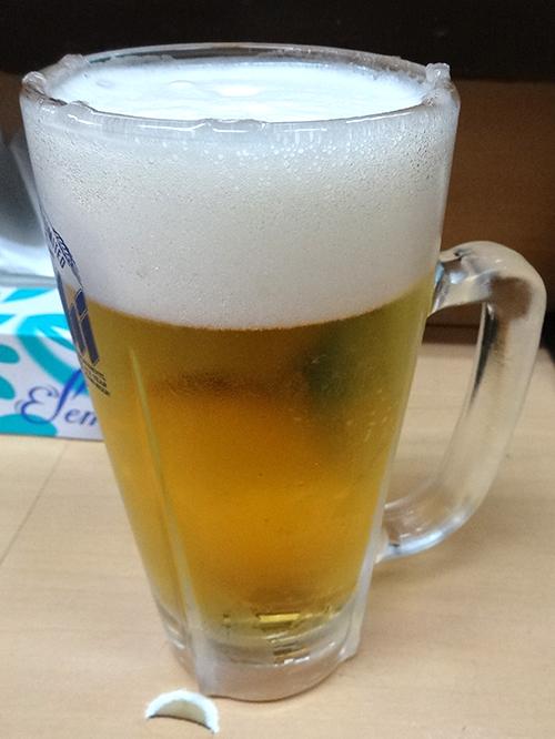 12生ビール390