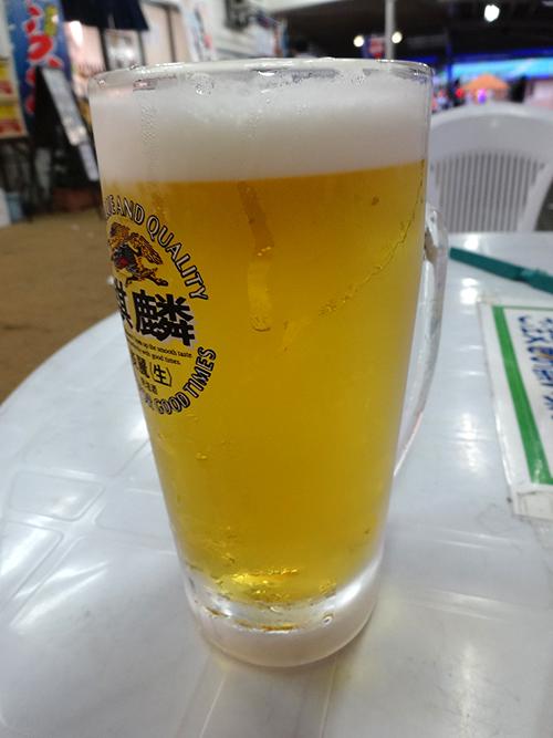 12生ビール500