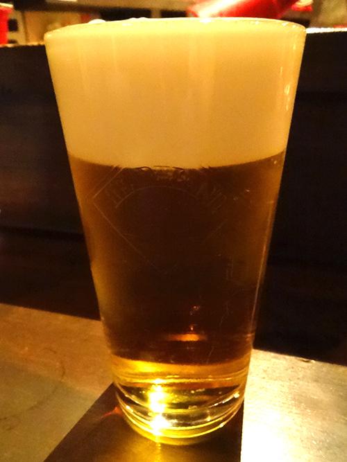 12生ビール400