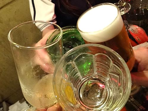 39乾杯2