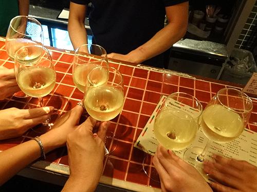 52白ワイン
