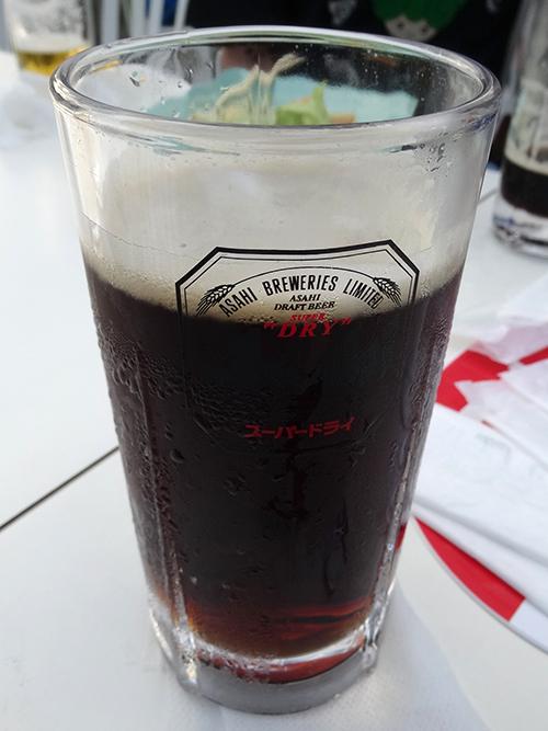 26黒ビール