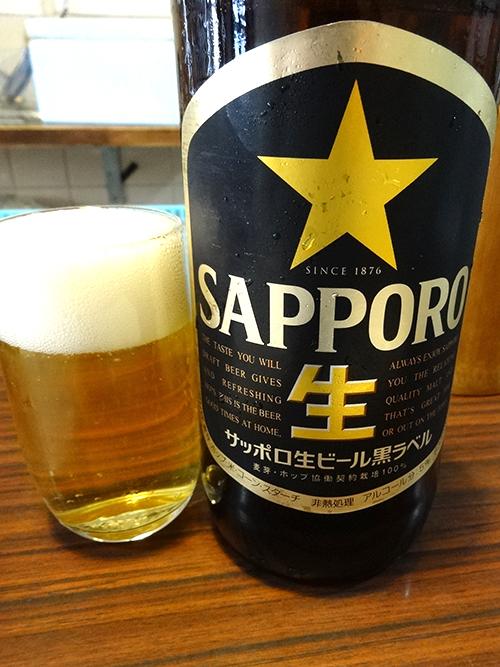 02大瓶ビール400