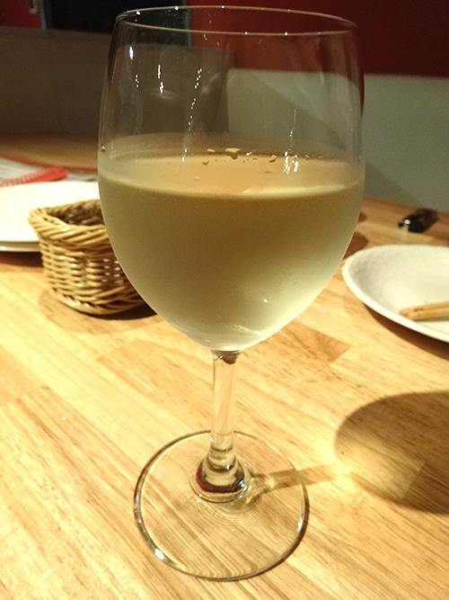09白ワイン
