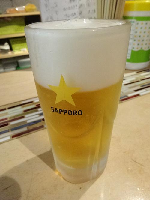 27生ビール300