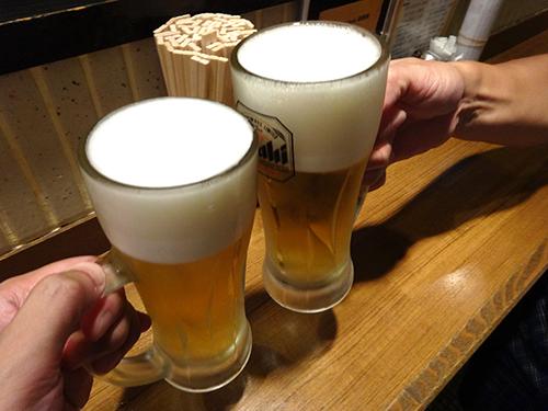 16生ビール380