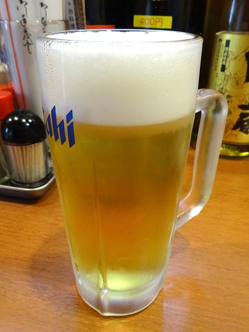 82生ビール