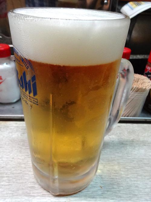 09生ビール290