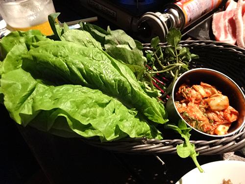 12包み野菜