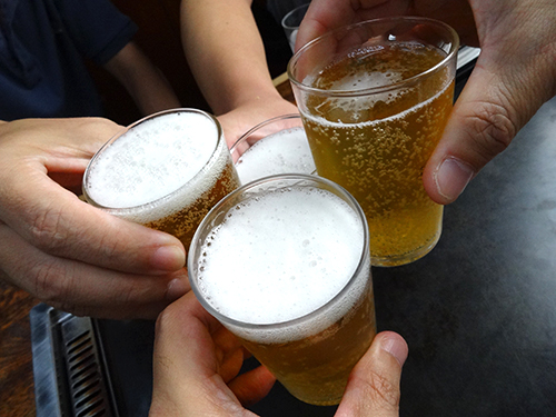 11大びんビール