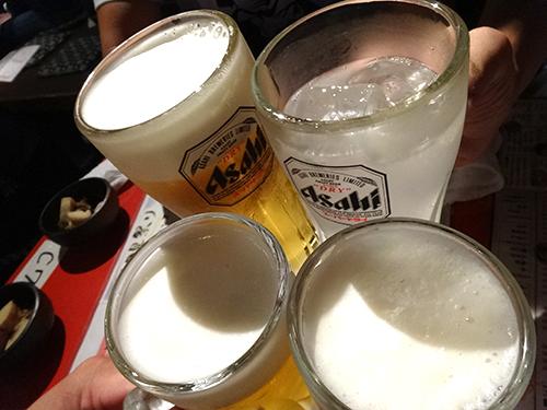 25生ビール199