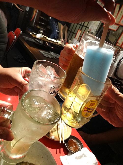 43乾杯2