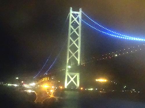 42明石海峡大橋