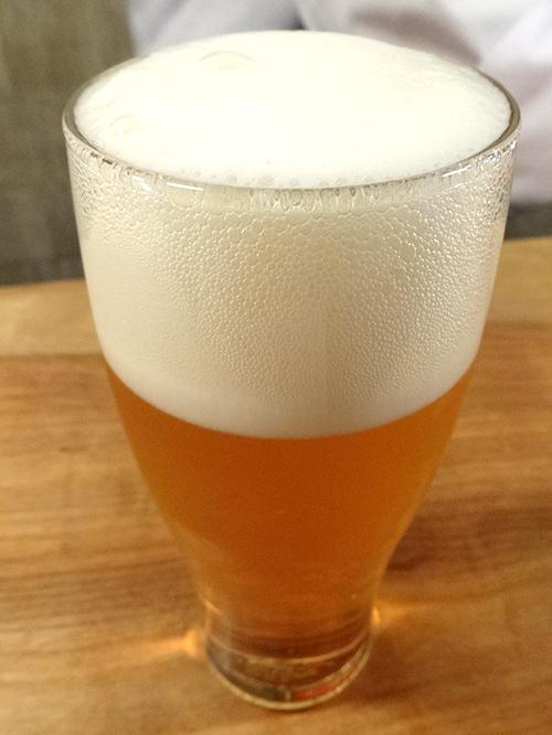 37生ビール400
