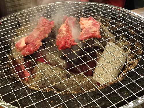 10ハラミ焼き1
