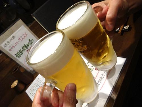 16生ビール430