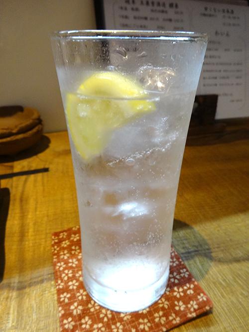 33チューハイ生搾りレモン
