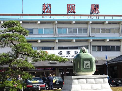 02松阪駅