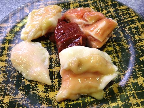 51松阪肉ホルモン350