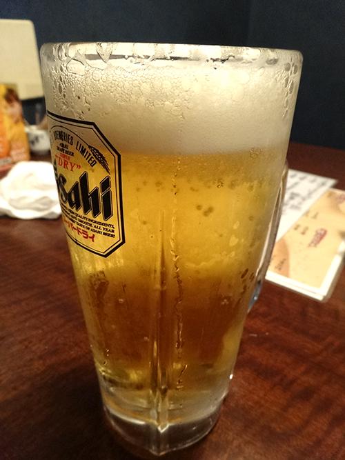 35生ビール480