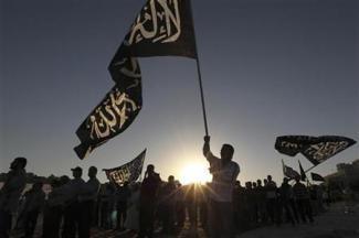 イスラム対立