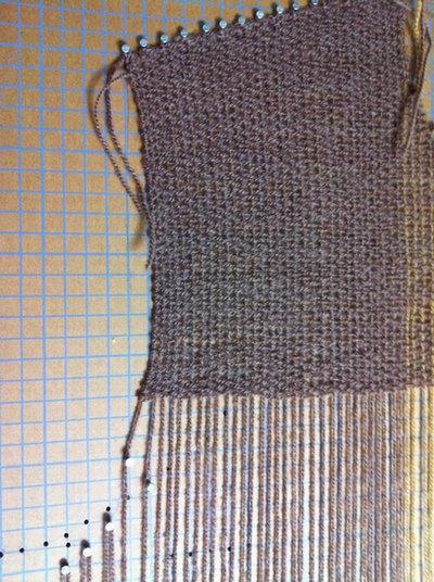 ボード織り私ー3