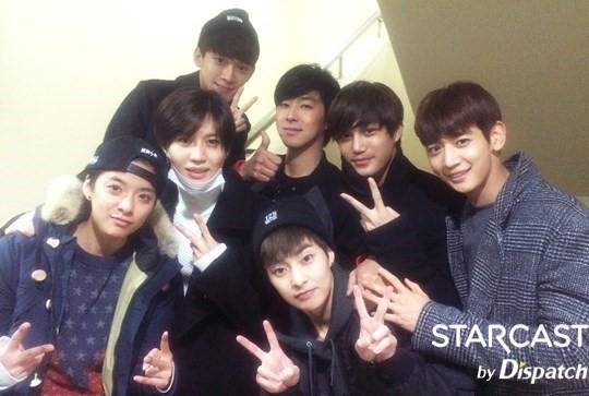 141209 Naver starcast update 7
