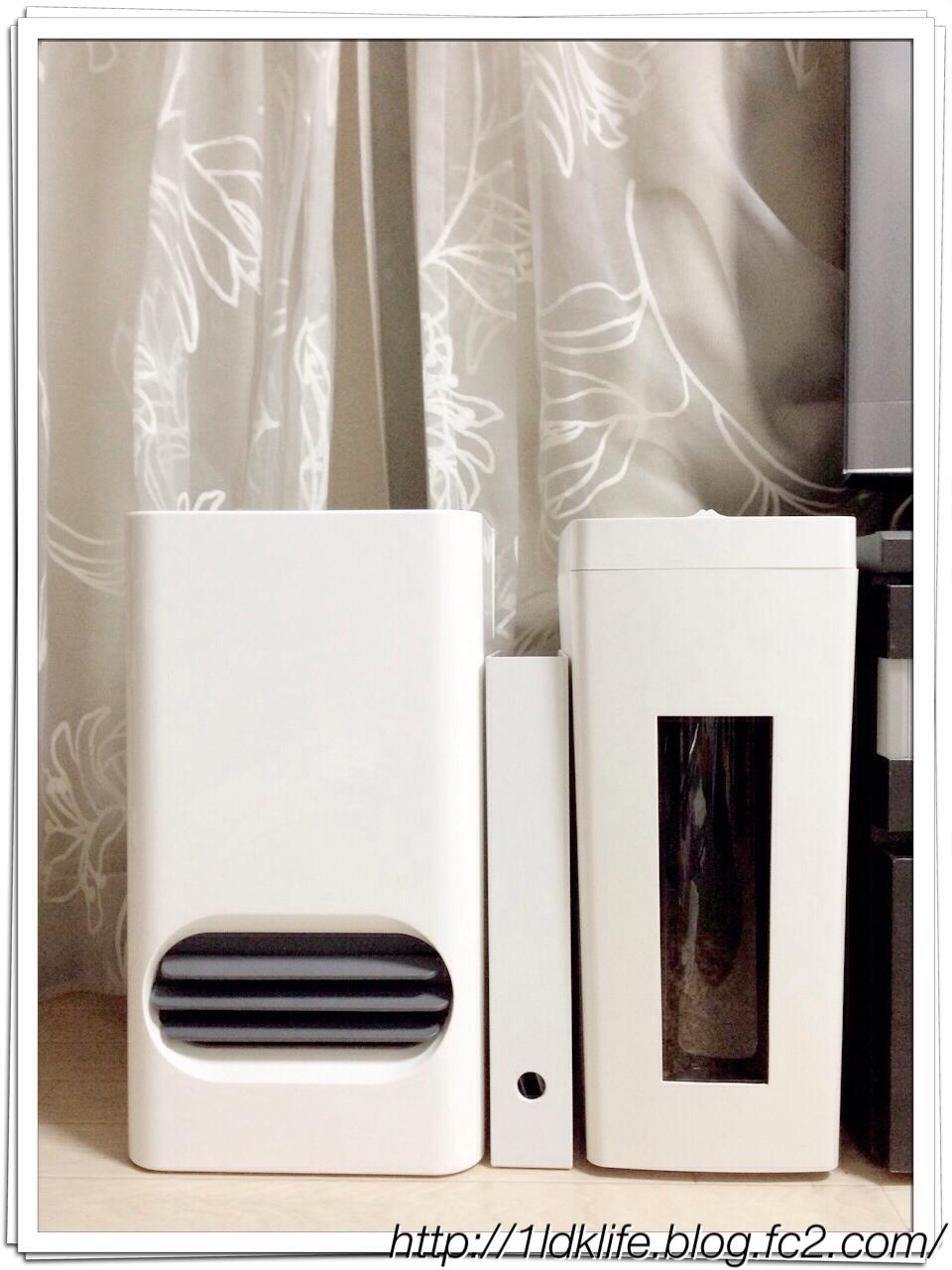 ±0(プラスマイナスゼロ) 加湿機能付きセラミックファンヒーター XHH-X210-W