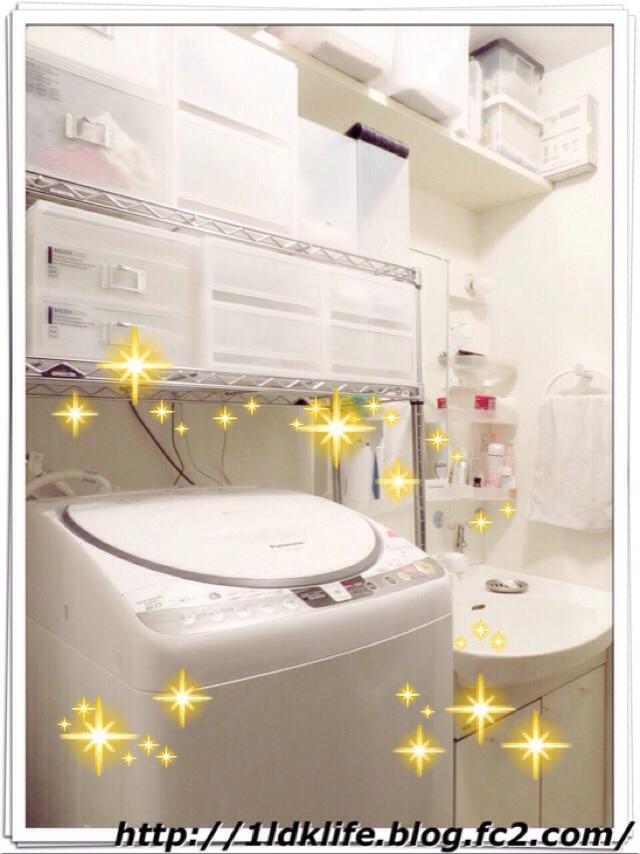 我が家の洗濯機。パナソニックNA-FR80H7
