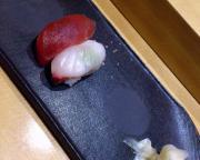 20130605 寿司屋の根がみランチ02