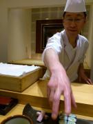 20130605 寿司屋の根がみランチ04
