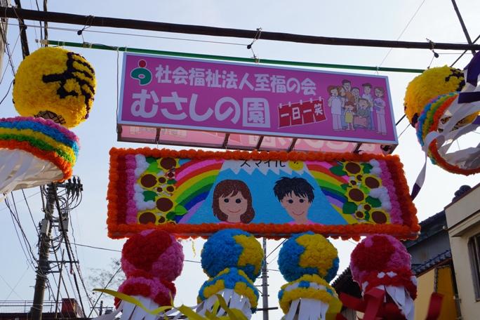 七夕祭り むさしの 20130803