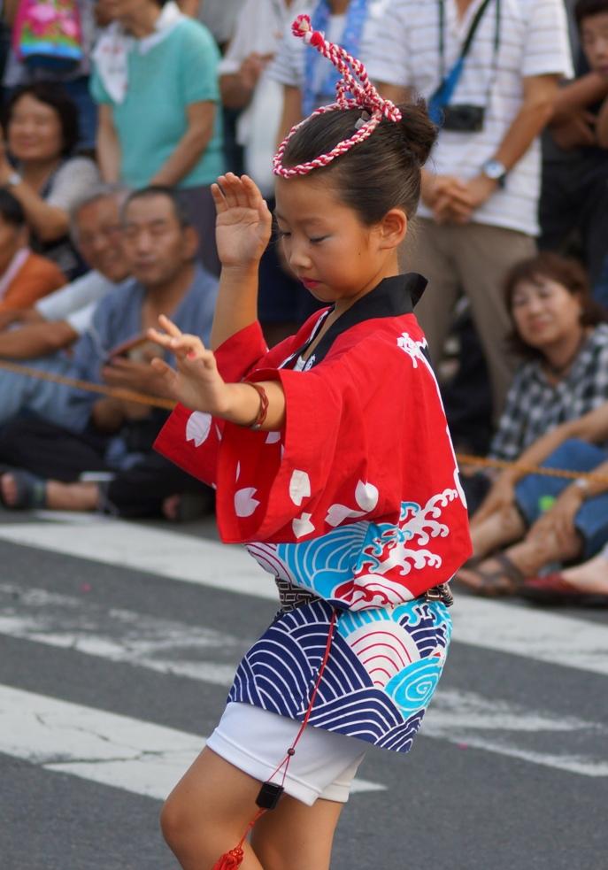 阿波踊り3A 20130804