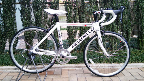 PINARELLO Jrのコピー
