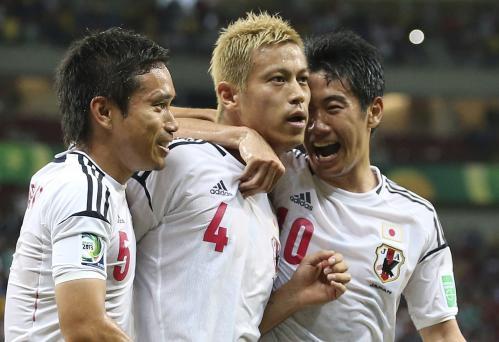日本代表、イタリア相手に3得点も逆転負け Gリーグ敗退が決定