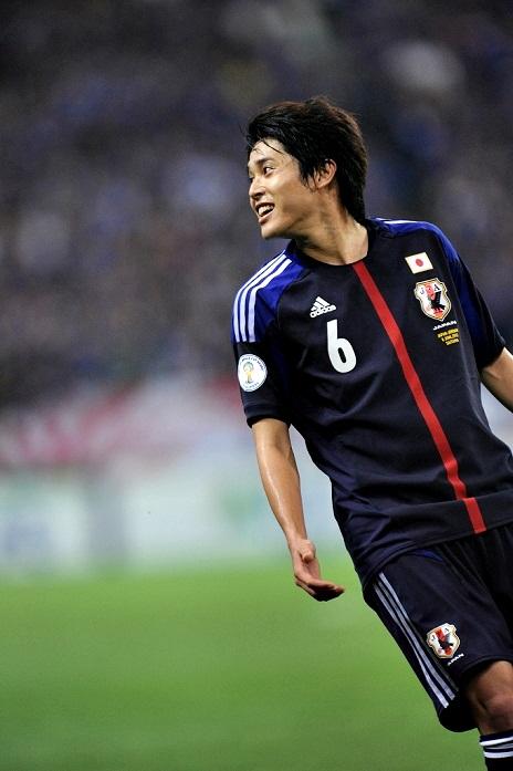 内田篤人の背番号が2番に!日本代表、ウルグアイ戦に挑む背番号を発表!