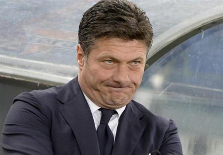 インテル新監督にナポリを辞任したマッツァーリが就任か