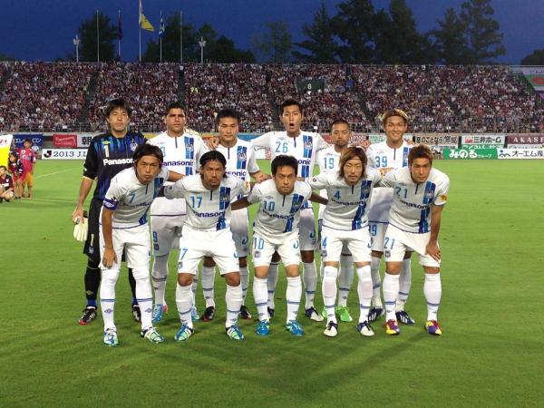 ガンバ大阪バブルに沸くJ2!松本は即日、岡山はクラブ初のチケット完売