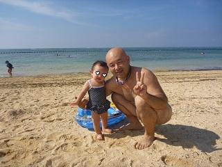子連れで沖縄2