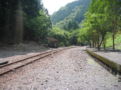 大井川鉄道 040