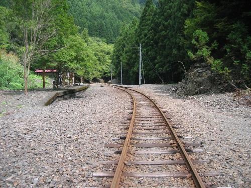 大井川鉄道 046